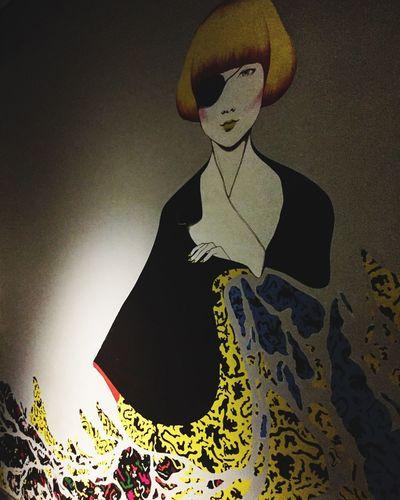 No People Art Wall Art Day Hotelwall Artotel