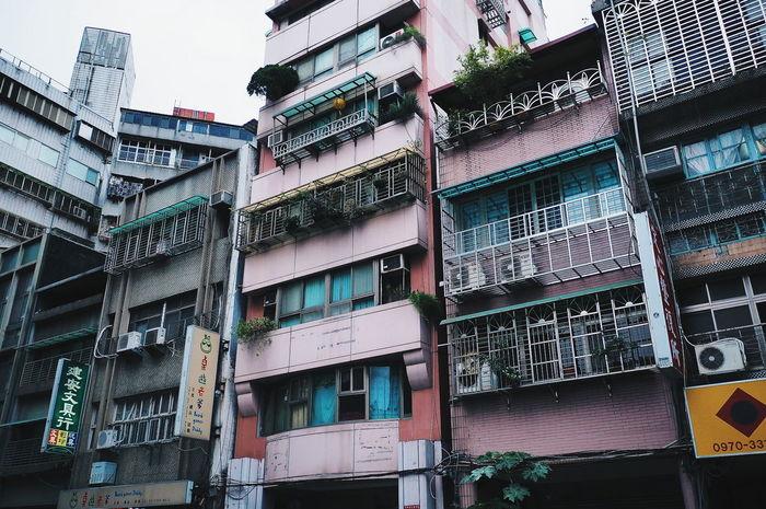อยากเที่ยวอีกแล้วโว้ยยยยย #น้องมินอินไต้หวัน๒๕๖๐ น้องมินอินไต้หวัน๒๕๖๐ MinninTaiwan2017 Taiwan Olympus Taipei Epl7 City