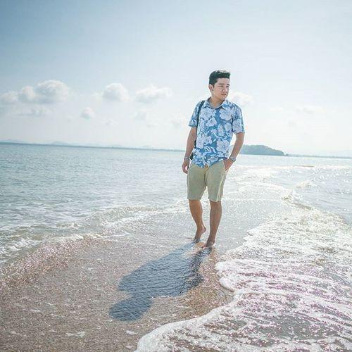 น้ำขึ้นให้รีบกลับ Meetthebloggers ไทยเที่ยวไทย AirAsiaThailand Lumixgf8