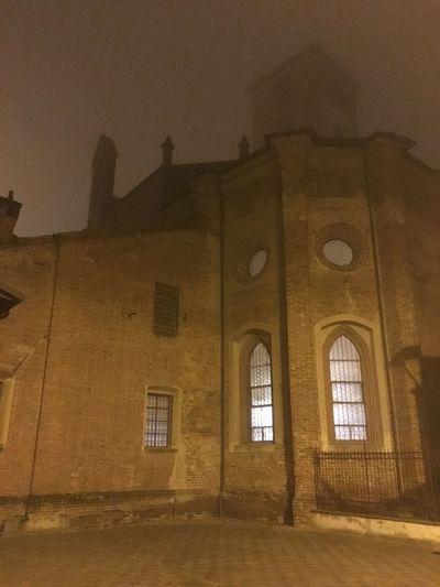 Church S.Lorenzo