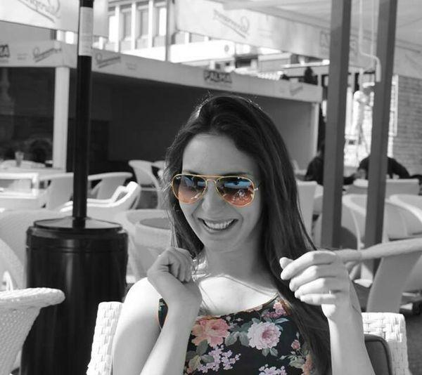 Always Happy :) Smile