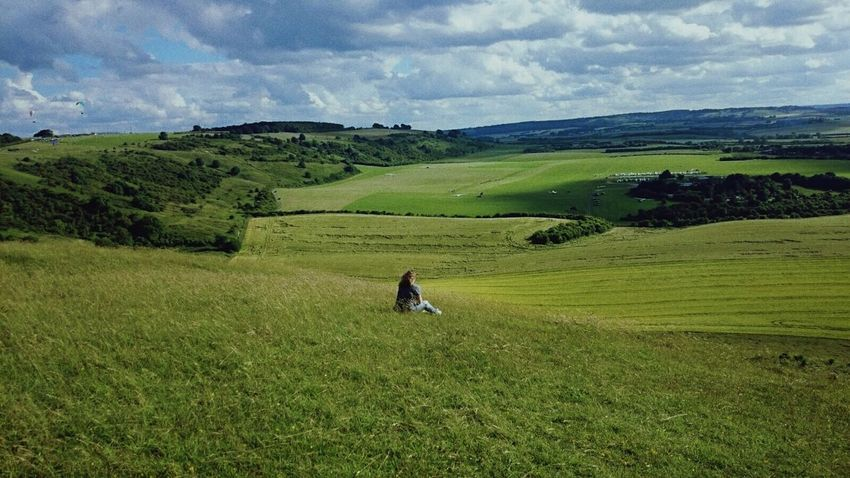 I loved Dunstable. Landscape That's Me Enjoying Life Photography First Eyeem Photo