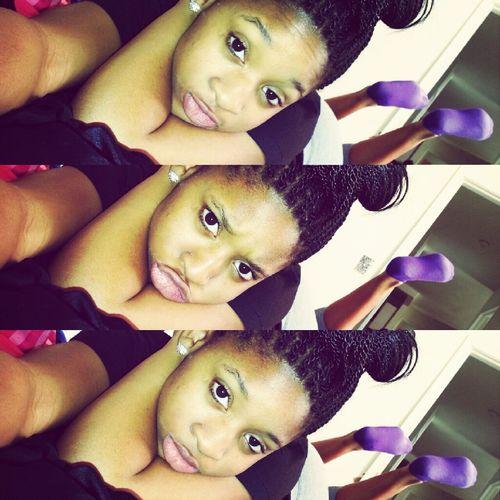 Hi. Im Bored.. Bye.