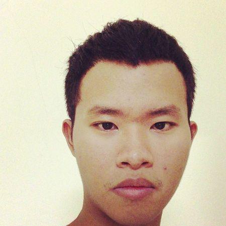 Asian  Startrek Krik Spock
