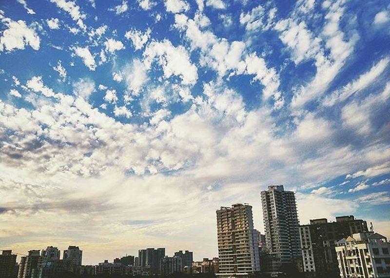 Life is a climb, but the view is great. Wordstoliveby Favourtie Sky Clouds Inspiration Beautiful Mumbai MumbaiSkyline Loveinthesky Xiaomi Xiaomiclick Xplorur Wearemumbai Mumbaiwallet _soi _oye Indiapictures Pixelpanda_india _soimumbai Vscocam Instagram Iiframe Inspiroindia Mumbai_igers My_mumbai everydaymumbai