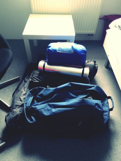 All Packed Again! Minerfest