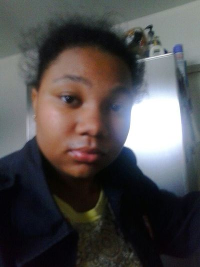 Got Milk Lol... But I Look Rough