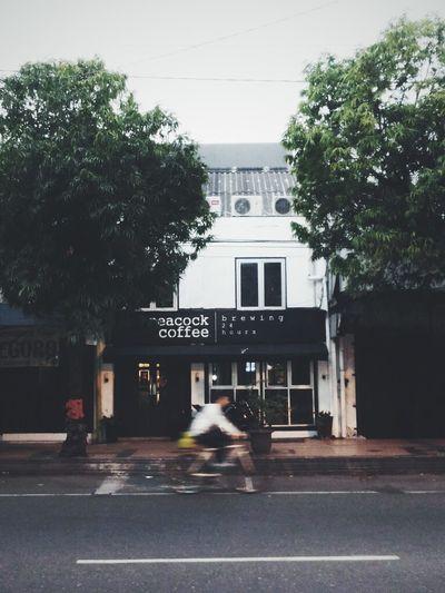 Semarang favourite coffeeshop Street Art Streetphotography Urban Art Enjoying Life