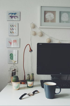Interior Views Interior Workplace Stockphoto Showcase : March Vscocam