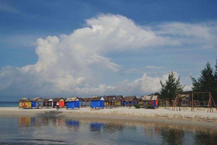 Beach Water Beach Sea Sky Beach Hut Lifeguard Hut Lifeguard  Miami Beach Sandy Beach Sand Shore Sand Dune Beach Umbrella Lookout Tower Hooded Beach Chair