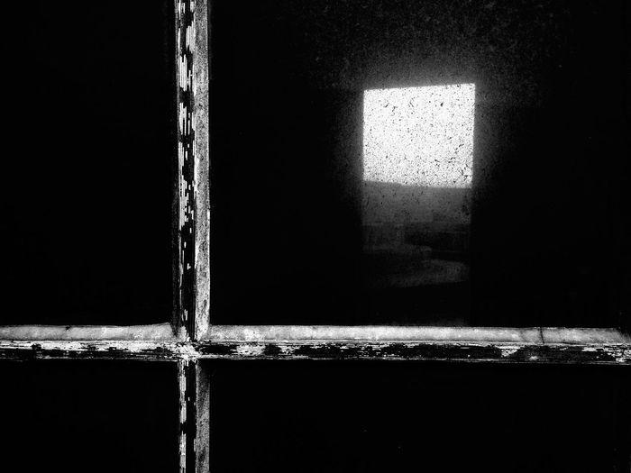A Frame Within A Frame A Frame Within A Frame Blackandwhite NEM Black&white
