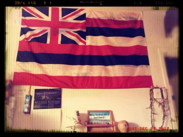 Haaawaiian!!