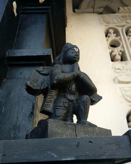 Sculpture Statue No People Architecture Temple