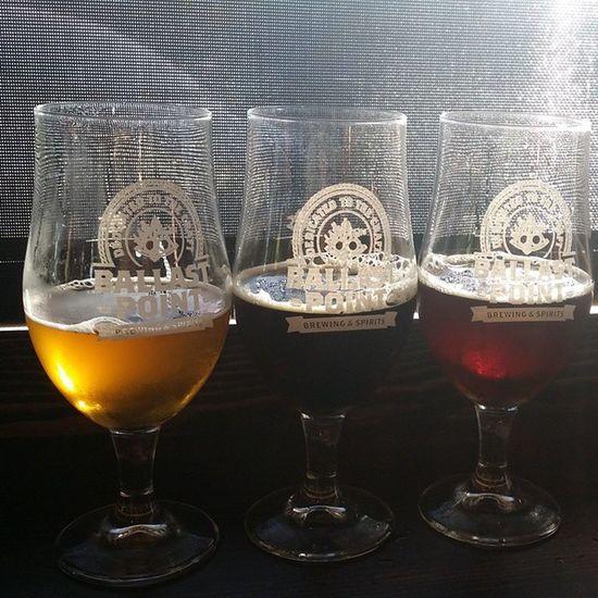 BallastPoint Beer Lovinit Sandiego