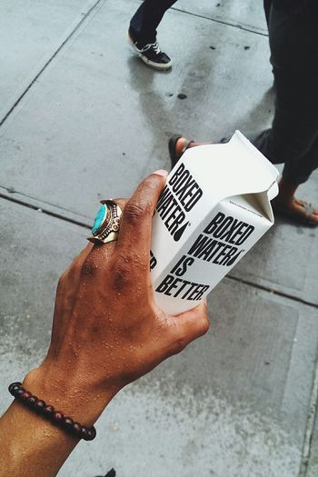 Studies Show. Boxedwater Topaz Hand Portrait VSCO Vsocam Shooting In The Rain EyeEm Raindrops EyeEm Gallery EyeEm_crew