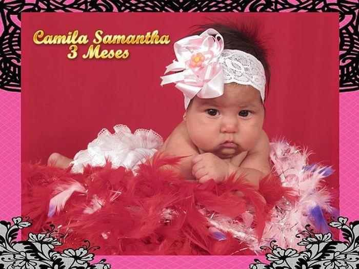 3 meses de mi camila te amo♥ Camilateamo Camila Likeforlikealways Likeforlike Teamo ♥