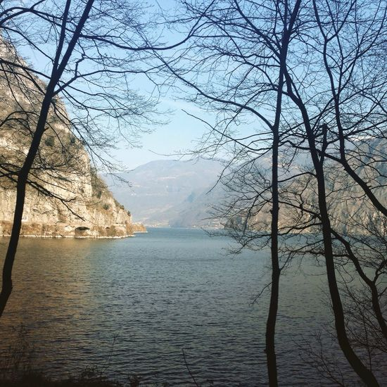 Edge Of The World Lagodiseo Lago Nature Nature_collection Paysage