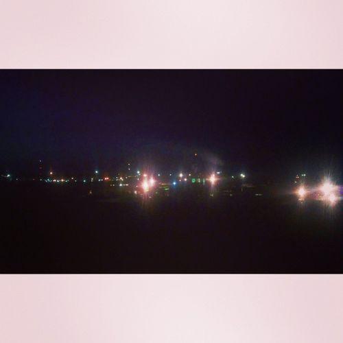 🏭 Нефтехим Ночь