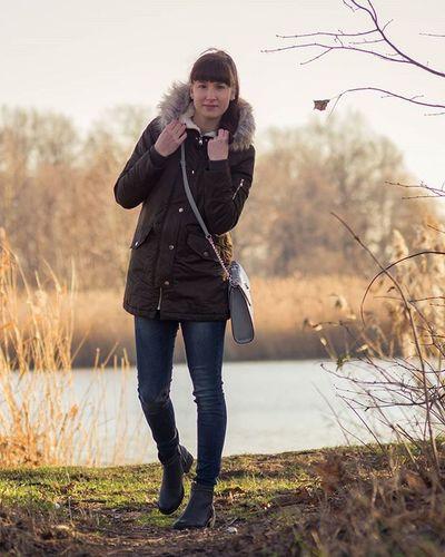 Today Sesja Session Sunday Mikołajki Free Time Sunny Day Windy Outfit Beautiful Beauty Pieszyce Bratoszów Parka Polishgirl Poland Instagirl Landscape Jezioro Lake Nature Grudzień Likeforlike l4lf4f