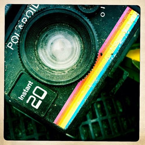 #polaroid #photo #foto #camera #ornans #france Camera France Polaroid Photo Foto Ornans