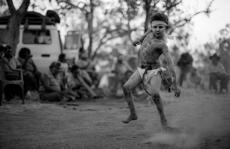 Australia Dance Expedition Travel Photography Adventure Blackandwhite Bw Child Childhood Outdoors The Traveler - 2018 EyeEm Awards The Portraitist - 2018 EyeEm Awards