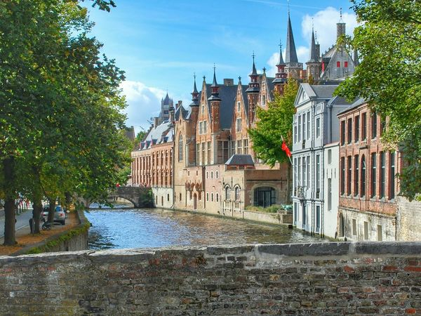 Brugge.Belgium. Travel Photography Water_collection Eeyem Photography Eyeemcitys Mytravelgram My World EeYem Best Shots EeyemBestEdits Citylife Color Photography