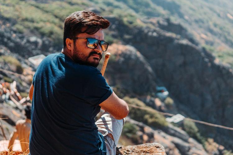 Photo taken in Junagadh, India