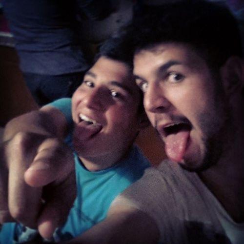 Kuzen Cousen çılgınlık Crazy handsome happy boşişler Bizimde kuzenimizle @selfie miz olsun dedik.. @metoo