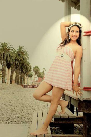 Photo SessionBeauty Peruvian Girl Model