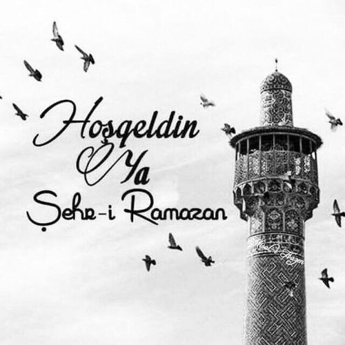 RamazanHoşgeldin 2016