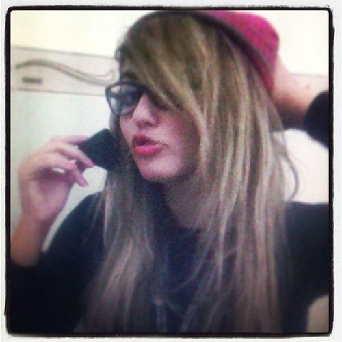 Swag Glasses Marley Allo phone