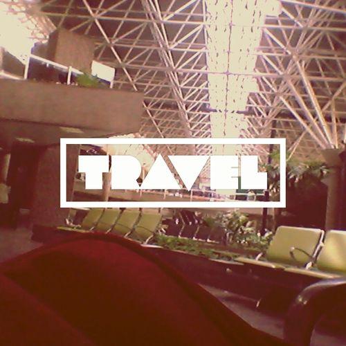 I want travel.. ♥ International Airport Brasília - Brazil