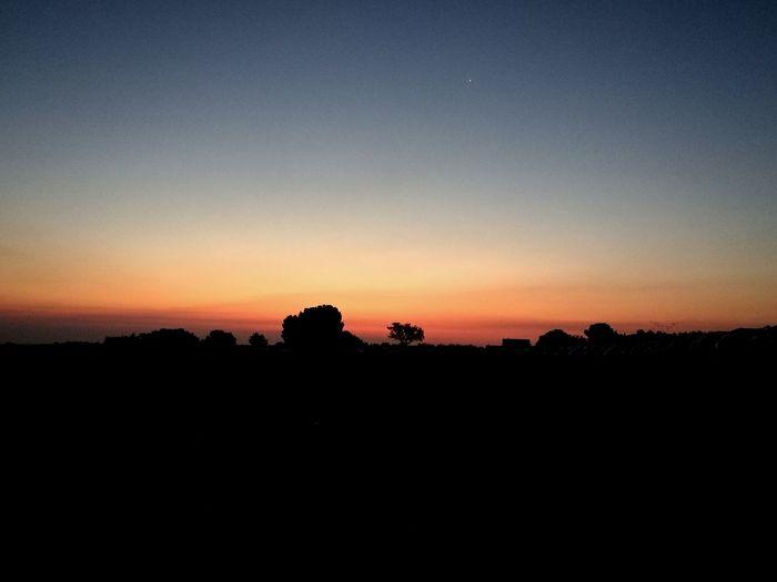 Sunrise 4am Nature Beautiful Nature Work Huawei P9 Leica HuaweiP9 HuaweiP9Photography Huawei Photography