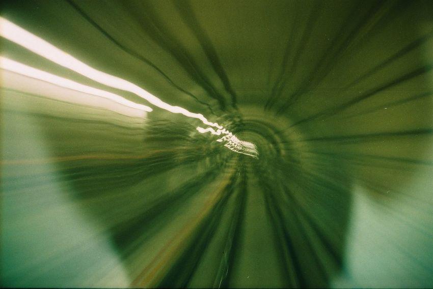 Vortex Film Expired Canon Canonet Bulb Mode