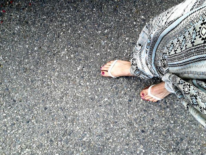 Relaxing Taking Photos Wifey♡ Enjoying Life Feeling Good Feet