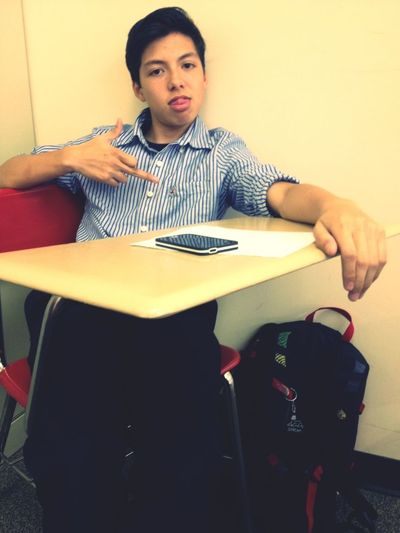 School -.-