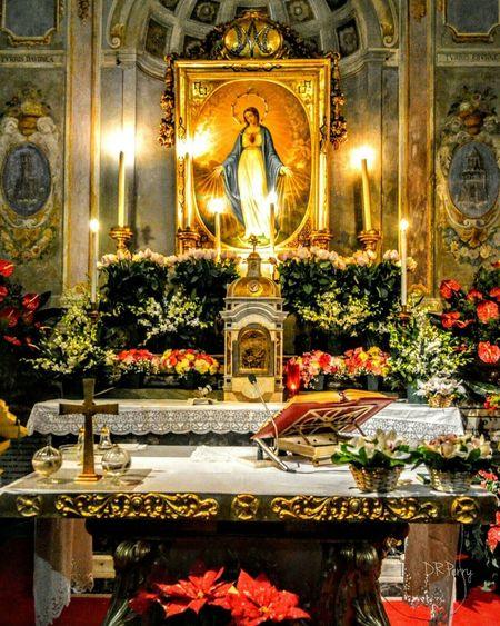 Rome Roma Chiesasanlorenzoinlucina Italy Italia Chiesa Church Photobydperry Transept Ig_lazio Lazio Europe
