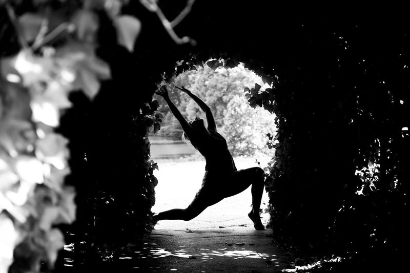 DANCE ♥ Dance Dancing Hampstead Heath Yoga Arms Raised Dance Photography Dancer Dancing Full Length Healthy Lifestyle Leisure Activity Lifestyles Motion One Person Outdoors Real People Silhouette Skill  Sport Tunel Vitality Water Window The Portraitist - 2018 EyeEm Awards Summer Sports Be Brave 17.62°