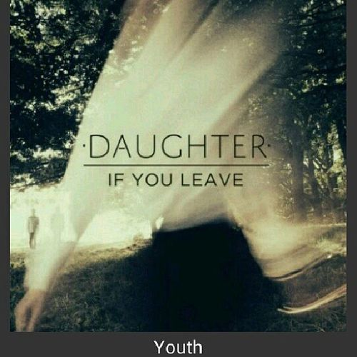 Album on choice on my train journey to the parents. Daughter Spinechilling