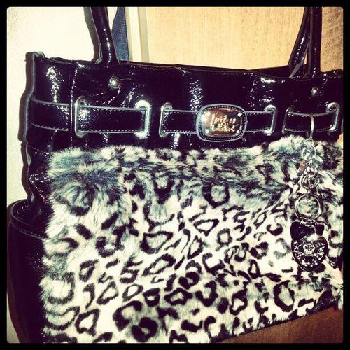 Fashion Animalier Bag Style