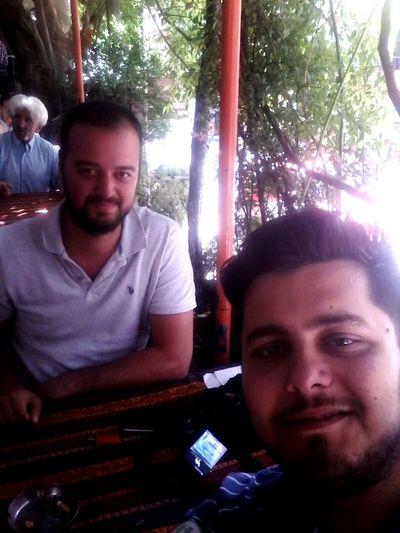 Cousin Visit Kuzen Kuzi Ziyaret Orman Mezuniyet öncesi🎽🏃🏆