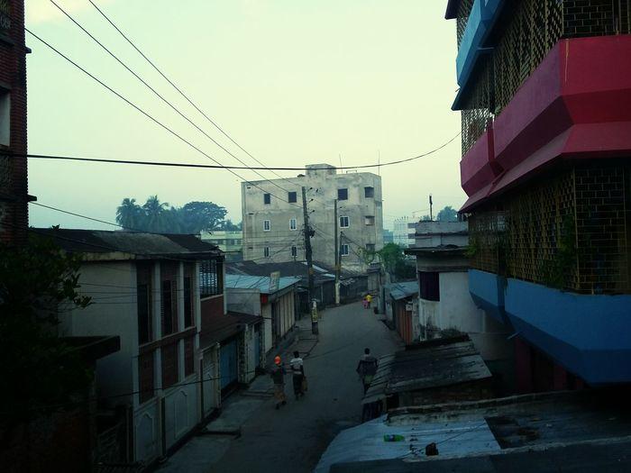 Morning at khulna First Eyeem Photo