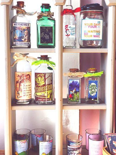 Interior Design Design Book Literature Classic Creativity Container Retail Display Store
