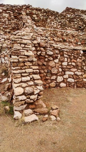 Tuzigoot National Monument Nature Outdoors Ancient Culture Architecture Arizona Beautiful Ancient Beauty Ancient Monument