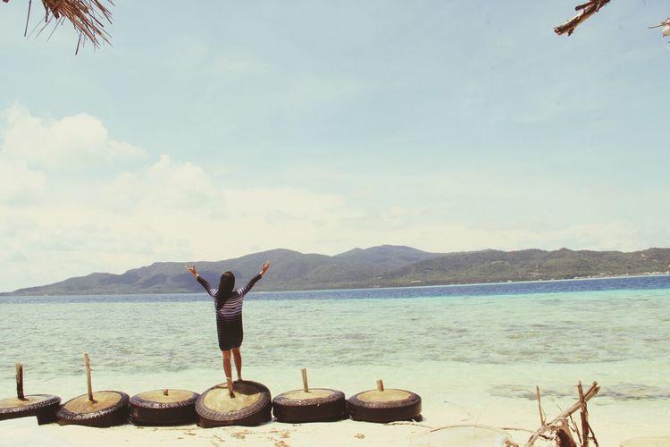 Visitindonesia Wonderful Indonesia Vacations Enjoying Life