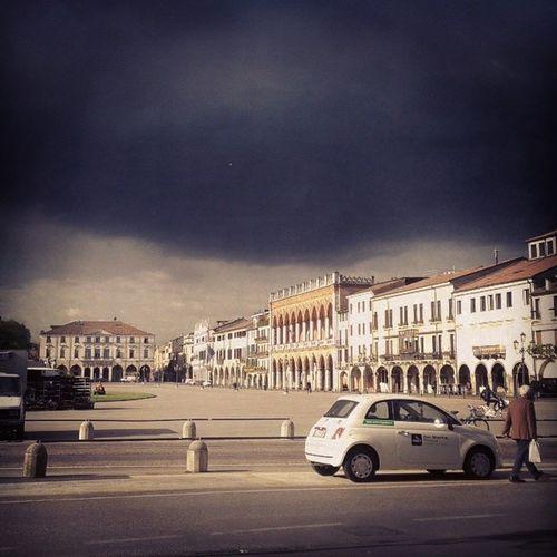 Padova Bruttotempo Pratodellavalle