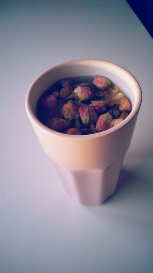 Rose Tea ♡