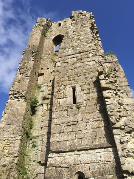 Ancient Ancient Civilization Architecture Building Exterior Built Structure Castle Day Fort Historical Building History Ireland Irish Low Angle View Medieval No People Old Ruin Outdoors Ruined Sky Sunlight The Past Travel Travel Destinations
