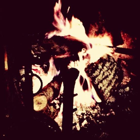 Fuoco Fire Winter