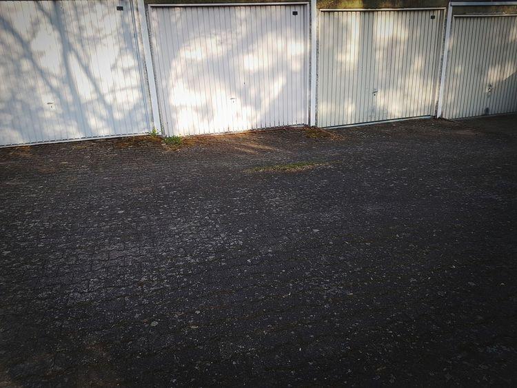 Metal Day No People Close-up Outdoors Sky Water Nature Car Garage Garage White Garage Door GERMANY🇩🇪DEUTSCHERLAND@ Wiesbaden Hessen